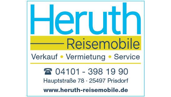 Heruth Reisemobile